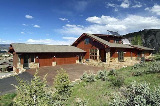 1012 Hernage Creek Road, Eagle, CO - USA (photo 1)