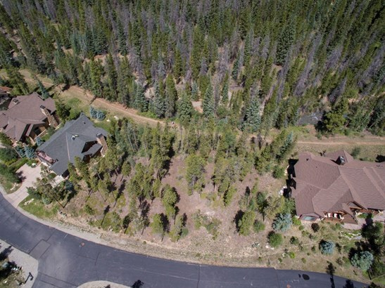 55 Wolf Rock Road, Keystone, CO - USA (photo 1)