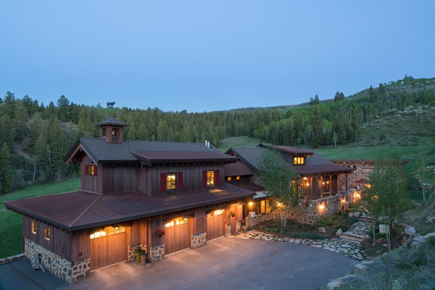 4200 Salt Creek Road, Eagle, CO - USA (photo 2)