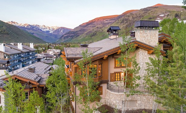 151 Vail Lane # 3, Vail, CO - USA (photo 1)