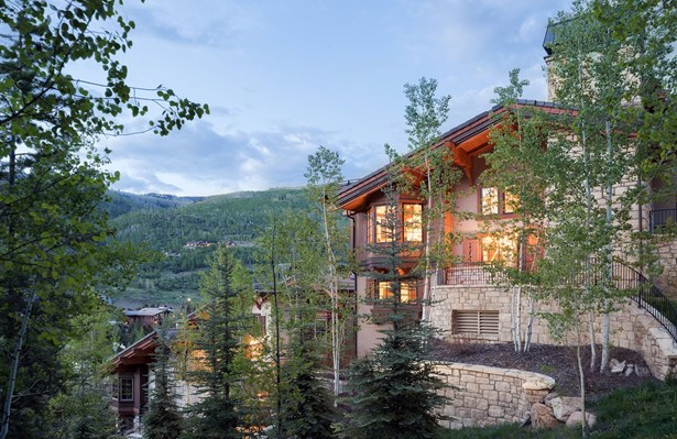151 Vail Lane # 3, Vail, CO - USA (photo 2)