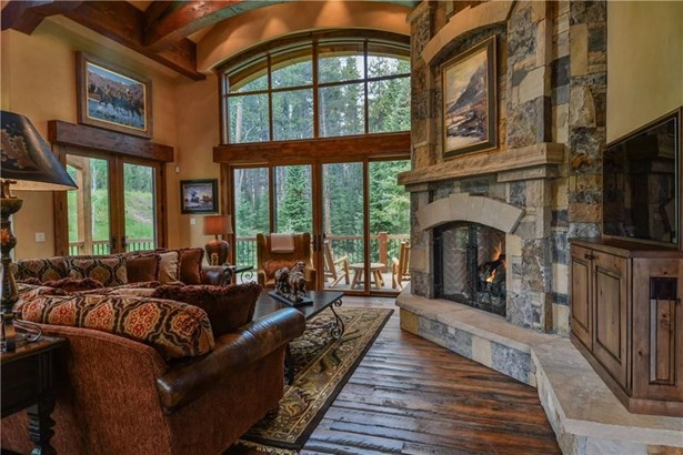 1354 Glenwild Drive, Breckenridge, CO - USA (photo 3)