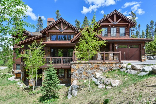 1296 Glenwild Drive, Breckenridge, CO - USA (photo 2)