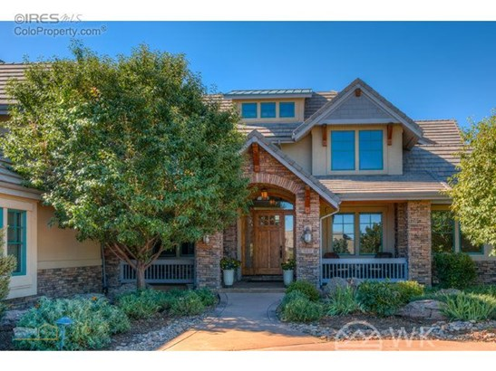 980 White Hawk Ranch Drive, Boulder, CO - USA (photo 2)