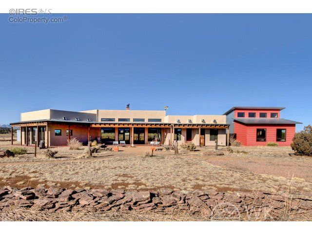5340 County Road 351, Walsenburg, CO - USA (photo 1)