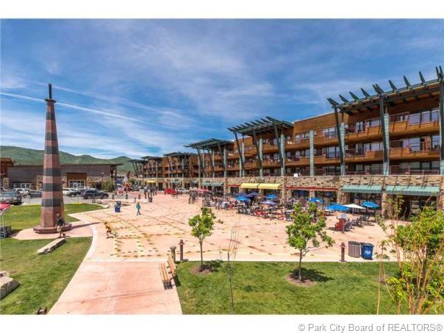 The Very Best Vacation Investment Opportunity in all of Park City! (photo 1)