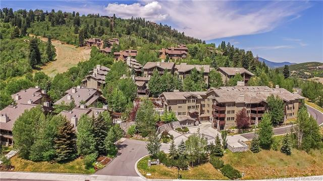 Once-in-a-Lifetime Opportunity to Own the Perfect Ski-In/Ski-Out Deer Valley Legacy Property. (photo 1)
