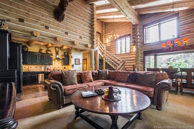 Once-in-a-Lifetime Opportunity to Own the Perfect Ski-In/Ski-Out Deer Valley Legacy Property. (photo 2)