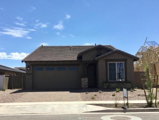 Single Family - Detached, Ranch - Surprise, AZ (photo 1)