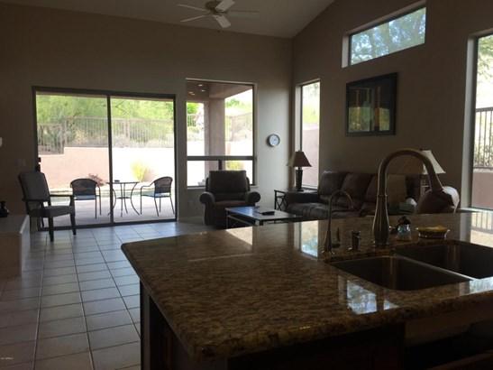 Single Family - Detached, Spanish - Scottsdale, AZ (photo 2)