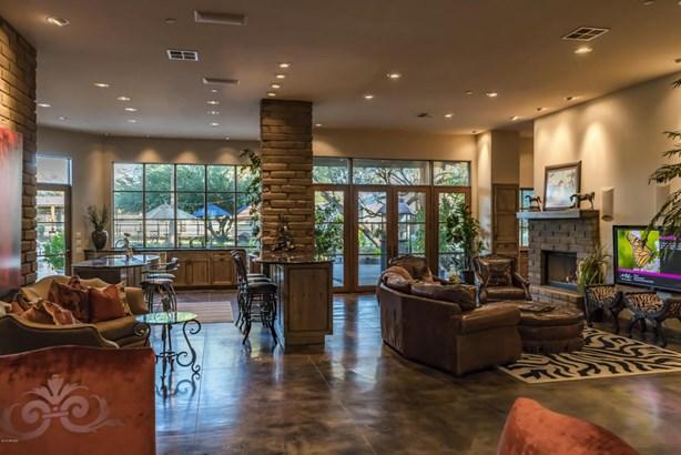 Single Family - Detached, Ranch - Scottsdale, AZ (photo 4)