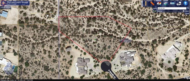 Residential Lot - Scottsdale, AZ (photo 4)