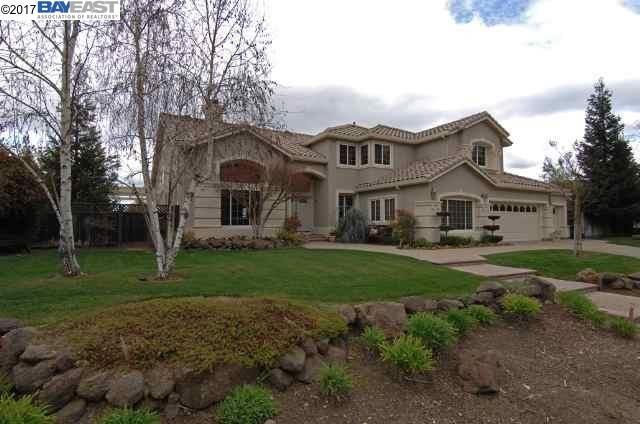 8335 Regency Drive, Pleasanton, CA - USA (photo 1)