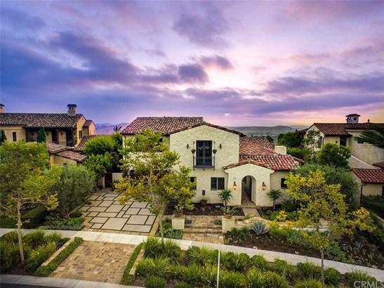 Custom Built,Spanish, Single Family Residence - Ladera Ranch, CA (photo 1)