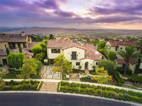 Custom Built,Spanish, Single Family Residence - Ladera Ranch, CA (photo 3)