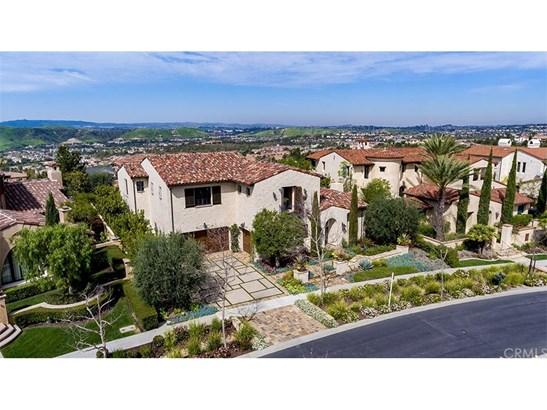 Custom Built,Spanish, Single Family Residence - Ladera Ranch, CA (photo 4)