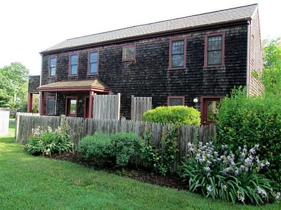 Colonial, Cross Property - Jamestown, RI (photo 1)