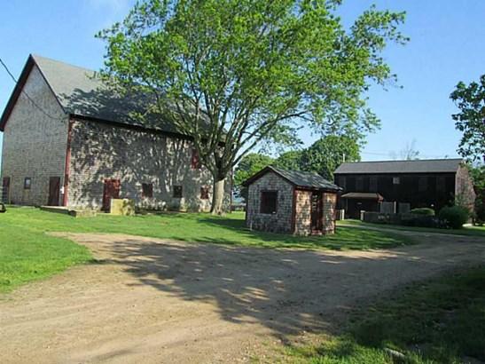 Colonial, Cross Property - Jamestown, RI (photo 2)