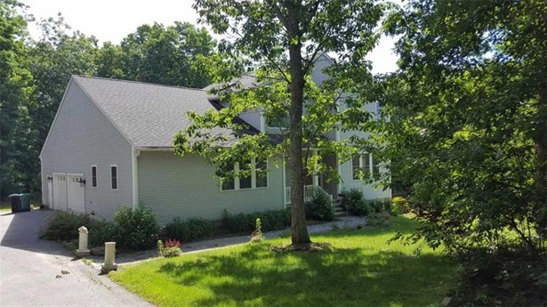 Cross Property, Colonial,Contemporary - Scituate, RI (photo 2)