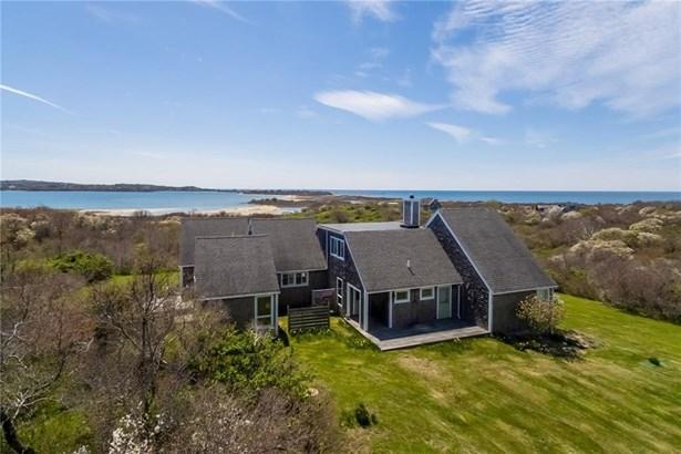 Contemporary, Cross Property - Block Island, RI (photo 1)