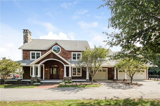 Cross Property, Colonial,Contemporary - Warwick, RI (photo 3)