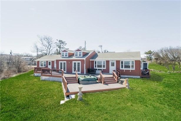 Ranch, Cross Property - Block Island, RI (photo 2)