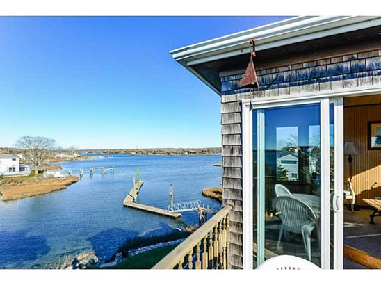 Contemporary, Cross Property - Narragansett, RI (photo 1)