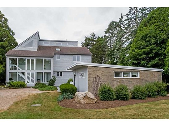 Contemporary, Cross Property - South Kingstown, RI (photo 2)