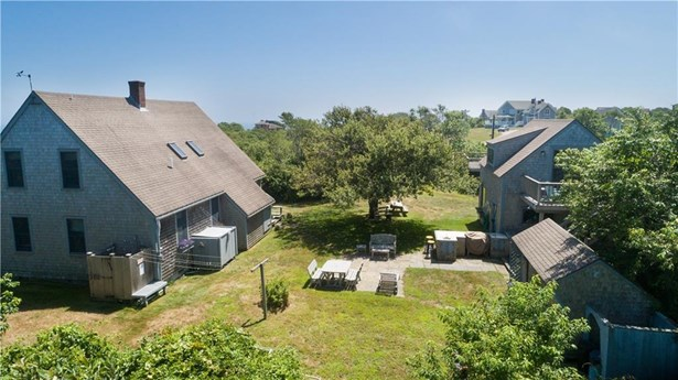 Contemporary, Cross Property - Block Island, RI (photo 2)
