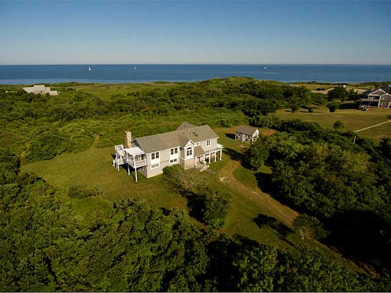 Colonial, Cross Property - Block Island, RI (photo 1)