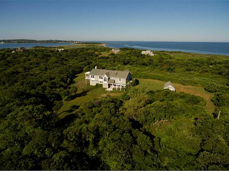 Colonial, Cross Property - Block Island, RI (photo 5)
