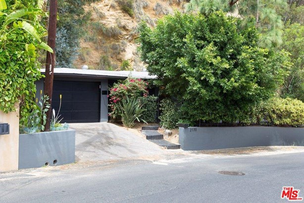 Calif Bungalow, Single Family - Los Angeles (City), CA (photo 3)