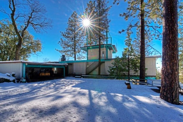 41984 Radio Lane, Auberry, CA - USA (photo 4)