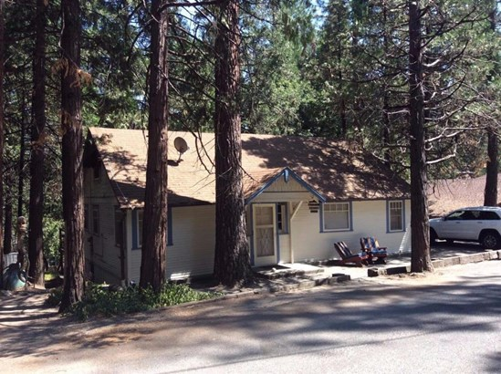 54672 Crane Valley Rd, Bass Lake, CA - USA (photo 2)