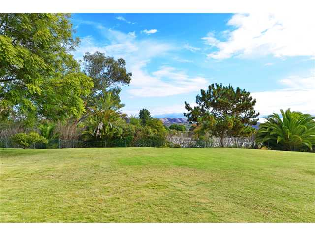 Lots/Land - Rancho Santa Fe, CA (photo 1)