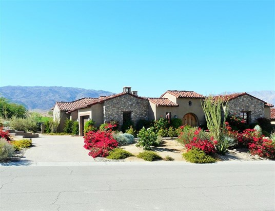 Detached, Mediterranean/Spanish - Borrego Springs, CA (photo 2)