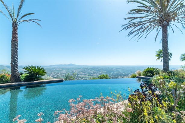 Detached, Mediterranean/Spanish - Rancho Santa Fe, CA (photo 3)