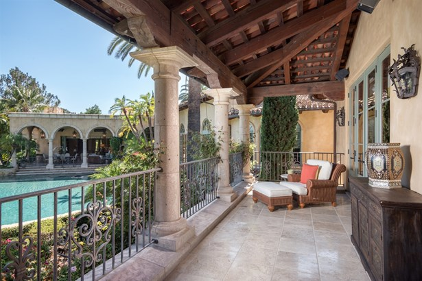 Detached, Mediterranean/Spanish - Rancho Santa Fe, CA (photo 2)