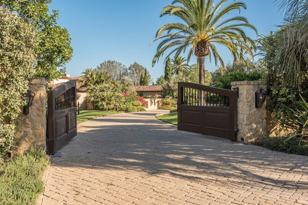 Detached, Mediterranean/Spanish - Rancho Santa Fe, CA (photo 4)