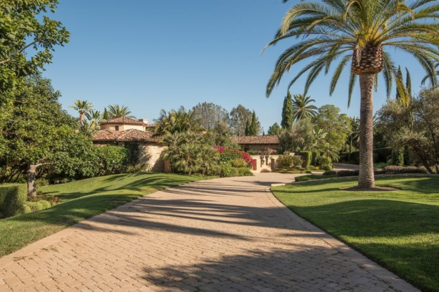 Detached, Mediterranean/Spanish - Rancho Santa Fe, CA (photo 5)