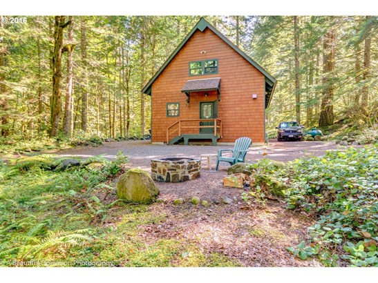 77615 E Road 31 Lot 75, Government Camp, OR - USA (photo 2)