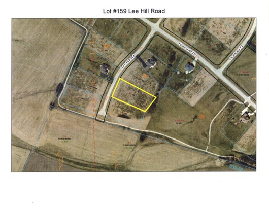 Lot 159 Lee Hill Road, Millbrook, IL - USA (photo 3)