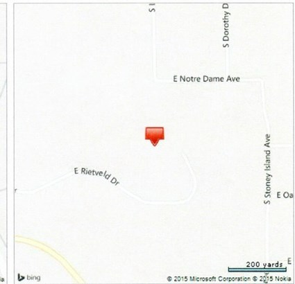 Lot 8 East Rietveld Drive, Crete, IL - USA (photo 2)