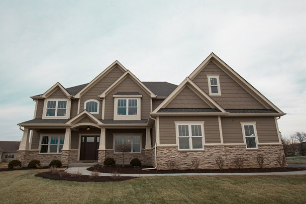 5010 Carpenter Avenue, Oswego, IL - USA (photo 1)