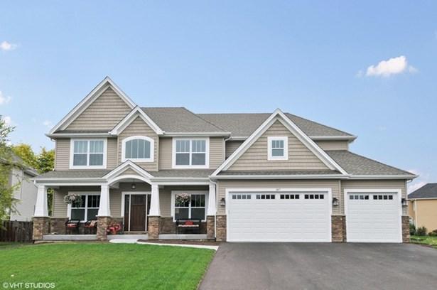 5004 Carpenter Avenue, Oswego, IL - USA (photo 1)