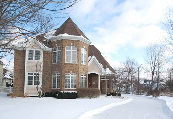 80 South Parkway Drive, Naperville, IL - USA (photo 1)