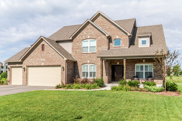 16517 South Mueller Circle, Plainfield, IL - USA (photo 1)