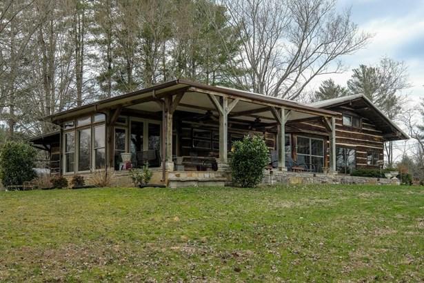 Log, Site Built - Livingston, TN (photo 1)