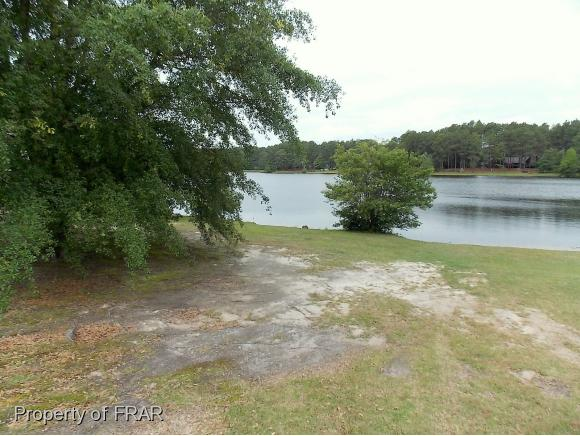 Residential Lot - FAYETTEVILLE, NC (photo 3)