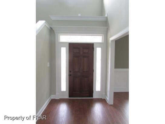 Two Story, New Construction - FAYETTEVILLE, NC (photo 4)